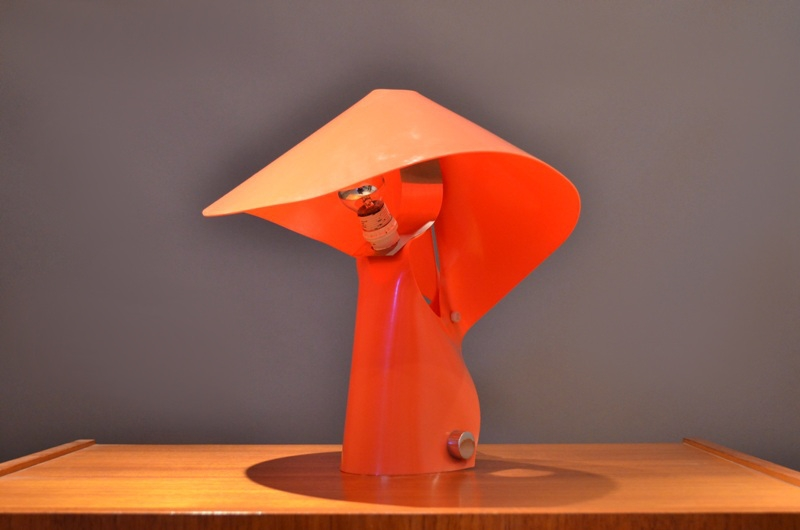 Belle Lampe Pink Lady De Table Design Italien Storanza